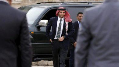 صورة من هو الأمير حمزة بن حسين؟ كواليس الانقلاب الفاشل على ملك الأردن