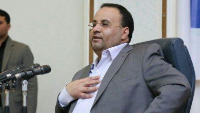 صورة الرئيس الشهيد صالح الصماد.. ذكرى الهامة الوطنية الحكيمة