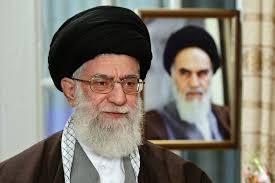 صورة من قلب طهران  دولة الولي الفقيه