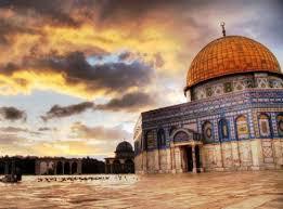 صورة القدس المقاومة