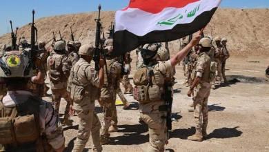 صورة هل تحتاج القوات العراقية للتدريب؟!