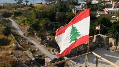 صورة الشيعة والموارنة واسباب زوال لبنان، واسرار العلم اللبناني حسب الرواية التلمودية
