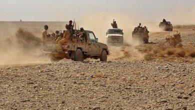 صورة معركة مأرب.. تصاعدت الخلافات بين قيادات المرتزقة وقبائل مأرب والسعودية تسحب ما تبَقّى من سلاح ثقيل