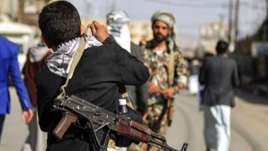 صورة عمليات ردع العدوان وفرض خيار قبول السلام