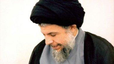 صورة السيد محمد باقر الصدر  وحزب الدعوة الإسلامية: علاقة القمة والهرم