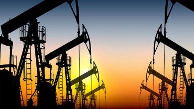صورة زيادة انتاج النفط