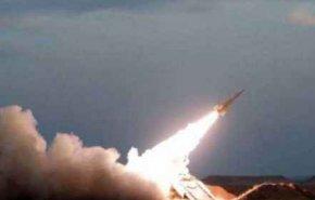 صورة الصاروخ التائه
