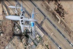 صورة بأوامر سعودية.. تنظيم القاعدة يستهدف القوات الإماراتية في بلحاف بشبوة والإمارات ترد