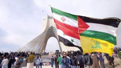 صورة محور المقاومة.. وصناعة المتغيرات المناورات العسكـرية الإيرانية نمـوذجاً