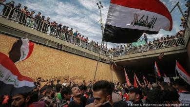 صورة العراق هو ناقة صالح … فاحذروا الدمدمة