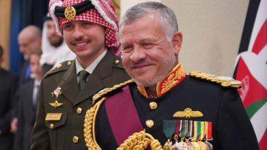 """صورة الملكة نور تسخر من عبدالله الثاني في تعليق على مقال لصحيفة """"فورين بوليسي"""".: هناك الكثير من الأدلة على سوء ادارة الملك"""