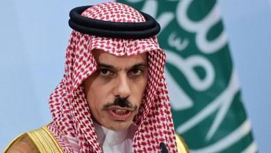 صورة السعودية تعلق على تعهد نتنياهو بتسيير رحلات من تل أبيب إلى مكة