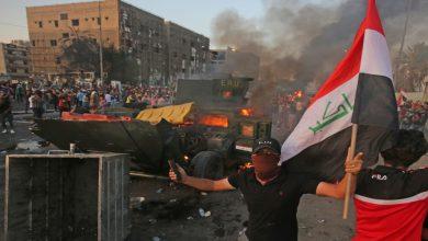 صورة مَن يدعم تظاهرات الفقراء؟