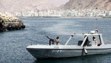 صورة رعب الإقتراب.. جهوزية القوات البحرية اليمنية