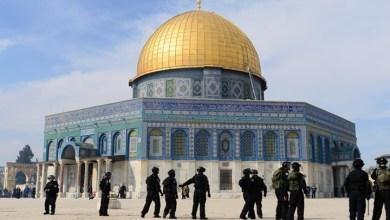 صورة انتفاضة التحرير للقدس وجميع أرض فلسطين