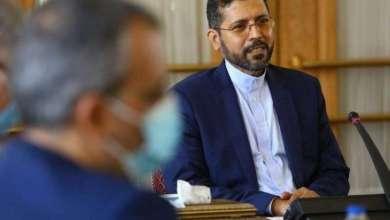 صورة مسؤولون إيرانيون: قدر من التقدم في المحادثات النووية وقد نبرم اتفاقا مؤقتا