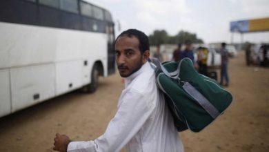 صورة لماذا تمنع  السعودية عودة المغتربين اليمنيين الى بلدهم؟