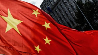 صورة الصين وعينها على اليمن  دول تحكم من الخارج