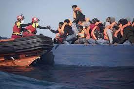 صورة المقاومة الشريفة هي قارب النجاة الوحيد لهذه الأمة