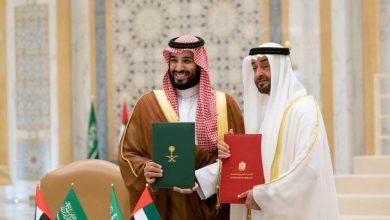 صورة مبادرات إستراتيجية لولي العهد السعودي