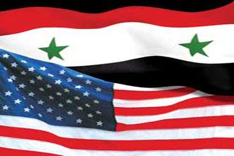 صورة أمريكا وحلفاؤها يخططون لعدوان دولي واسع على سوريا