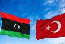 صورة تركيا في ليبيا .. استراتيجية نصف قرن
