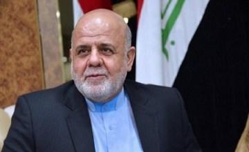 صورة مسجدي: إيران تدعم وساطة بغداد لتقريب طهران مع الدول العربية