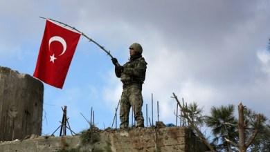 صورة معلومات استخباراتية تكشف تصاعد دور التدخل العسكري التركي في اليمن بإشراف سعودي