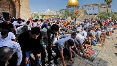صورة اليوم العالمي للقدس,, لن تضيع القدس ونحن شعوب محور المقاومة حُماتها ..