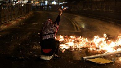 صورة ثورة القدس