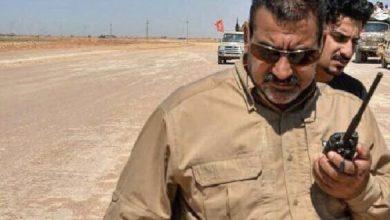 صورة من وراء اعتقال قيادات في الحشد الشعبي العراقي المقدس