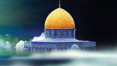 صورة يوم القدس العالمي وقداسة الوحدة الإسلامية بين السنة و الشيعة