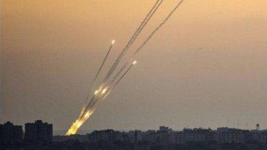 صورة فلسطين/الصهاينة والأحداث..والمقاومة وصواريخها الأولية لإلتقاط الرسالات!!