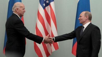 صورة لقاء القمة اليوم ليس كـ الأمس.. وبايدن بحاجة لـ بوتين