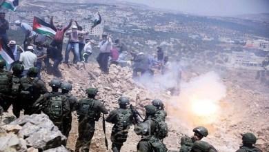 """صورة صورٌ ومشاهدٌ من معركة سيف القدس """"7""""  استهدافُ المدنيين والتجمعاتِ السكنيةِ"""