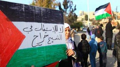 صورة حي الشيخ جَرَّاح فتحَ عيون العالم على فلسطين مجدداً
