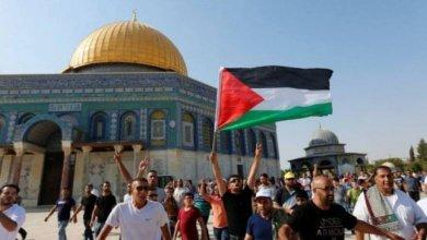 صورة أمَل يوم القدس تحقق بسيف القدس