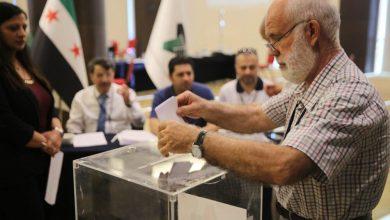 صورة إنتخابات سوريا تحدي لِمَن تآمروا عليها وهُزِموا