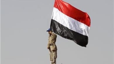 صورة من اليمن الصرخة القرآنية  والوصول الى القدس والنجاح المذهول