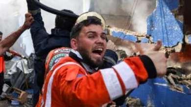 صورة العدوّ يرتكب مجازر جديدة في غزّة: 42 شهيداً في ليلة واحدة | هجمات نوعيّة للمقاومة في البحر وصليات الصواريخ مستمرة