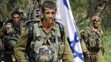 صورة الكيان الغاصب يحاول محو تاريخ الشعب الفلسطيني
