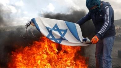 صورة فكّروا في ما بعد زوال اسرائيل ، لأنّ زوالها أصبح تحصيل حاصل ، بل هو أقرب من أي وقت مضى