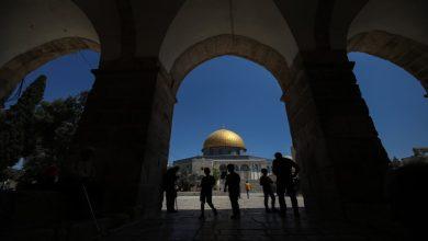 صورة المهدي و معركة القدس .. الدليل في إثبات دور الوكيل والاصيل !