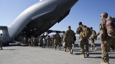 صورة الولايات المتحدة تباشر المرحلة الأخيرة لانسحابها من أفغانستان