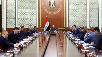 صورة السياسي العراقي من فشل إلى آخر …..