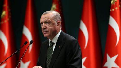 صورة المنخدعين بمواقف تركيا وبتصريحات أردوغان