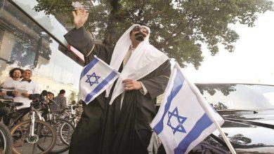 صورة الدور السعودي في إنشاء الكيان الصهيوني وإجهاض ثورة الشعب الفلسطيني عام ١٩٣٦.