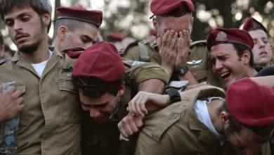 """صورة """"إسرائيل حاسرة"""""""