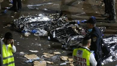 صورة بعد شماتة ايدي كوهين بالعراقيين.. كيف سيصف حادث 'ميرون'؟