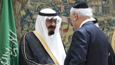 صورة ايها العالم .. تجهز لمرحلة ما بعد الصهيونية والسعودية السياسية ؟؟
